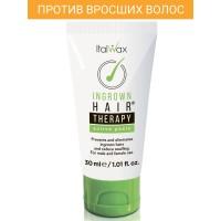 ITALWAX Активная паста против вросших волос (30 мл)