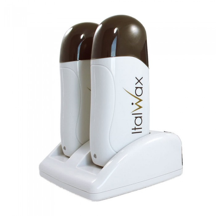 Italwax воскоплав Easy Double двухкартриджный