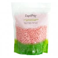 Depilflax Розовый воск пленочный в гранулах 1 кг