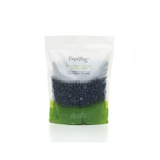 Depilflax Синий воск пленочный в гранулах 1 кг