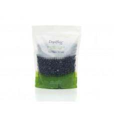 Depilflax Синий воск пленочный в гранулах 250 гр