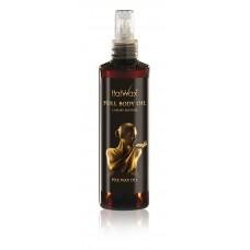 ITALWAX Full Body oil Масло до депиляции 250 мл