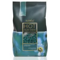 Italwax Воск Natura Азулен горячий пленочный в гранулах (1 кг)