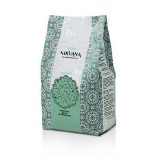 Italwax Nirvana Сандал воск пленочный в гранулах 1 кг