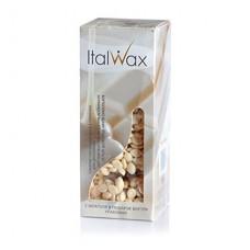 Italwax Воск Natura Белый шоколад горячий пленочный в гранулах (250 гр)