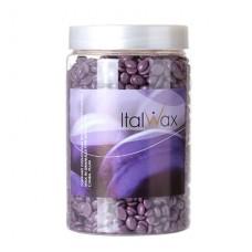 Italwax Воск Natura Слива горячий пленочный в гранулах (500 гр)