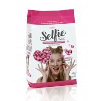 Italwax Selfie воск для лица пленочный в гранулах 500 г