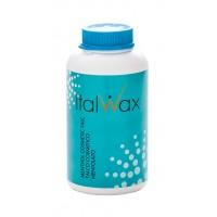 Italwax Тальк косметический с ментолом (150 гр)