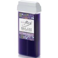 ItalWax Воск Flex Вино в картридже (100 мл)