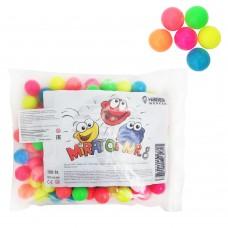 Miratoi № 8 мячики попрыгунчики разноцветные 100 шт