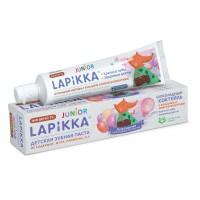 Lapikka Junior шоколадный коктейль с кальцием и микроэлементами (74 гр)