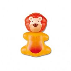 Miradent Funny Lion детский гигиенический футляр для зубной щетки в форме льва