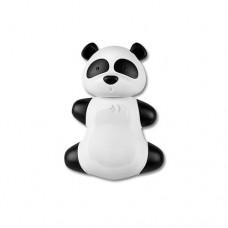 Miradent Funny Panda детский гигиенический футляр для зубной щетки в форме панды