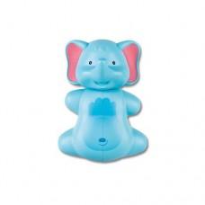 Miradent Funny Elephant детский гигиенический футляр для зубной щетки в форме слоника