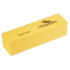 Dona Jerdona 100436 баф шлифовочный желтый 180/180