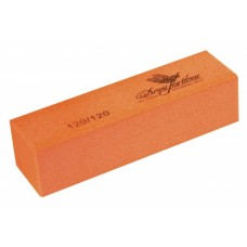 Dona Jerdona 100433 баф шлифовочный оранжевый 120/120