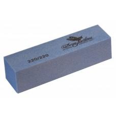 Dona Jerdona 100374 баф шлифовочный синий 220/220