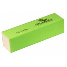 Dona Jerdona 100446 баф шлифовочный ярко зеленый 180/180