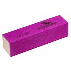 Dona Jerdona 100444 баф шлифовочный ярко фиолетовый 180/180