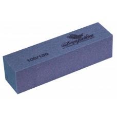 Dona Jerdona 101188 баф шлифовочный для искусственных ногтей синий 100/100