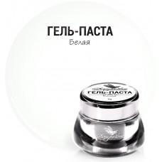 Dona Jerdona Гель-паста № 22 белый 5 г