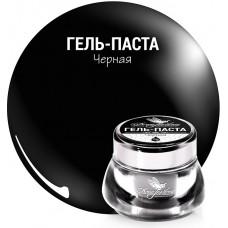 Dona Jerdona Гель-паста № 23 черный 5 г