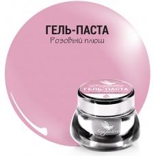 Dona Jerdona Гель-паста № 25 розовый плюш 5 г