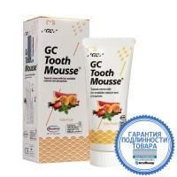 GC Tooth Mousse Тус Мусс Мультифрукт аппликационный мусс для реминерализации зубов 40 г