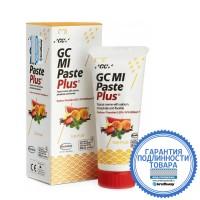 GC MI Paste Plus Мультифрукт паста аппликационный мусс с фтором для реминерализации 40 г