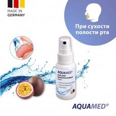 Miradent Aquamed спрей от сухости во рту 30 мл