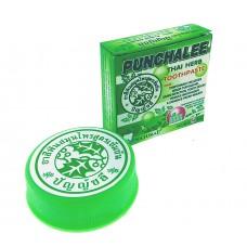 Punchalee Herbal Natural растительная натуральная зубная паста 25 гр