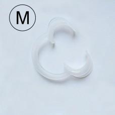 Andent CT-M ретракторы, расширитель для губ средний матовый