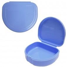 Andent DB12 (68*78*26) контейнер для хранения ортодонтических конструкций голубой
