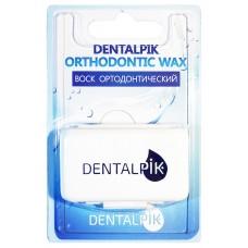 Dentalpik воск ортодонтический для брекетов без вкуса