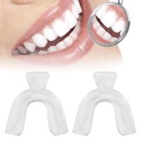 Andent YT-05-2 термопластичная капа для зубов (80 градусов ) 2 шт