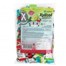 Miradent Xylitol Functional Drops ассорти леденцы из ксилита 100 шт, 230 г.