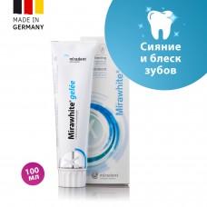 Miradent Mirawhite gelee гель для зубов 100 мл