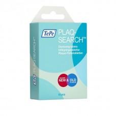 TEPE PLAQSEARCH красящие таблетки для индикации зубного налета 10 шт.