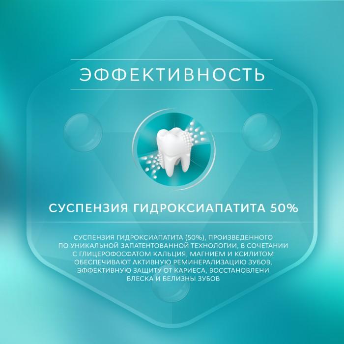 ROCS Sensitive зубная паста восстановление и отбеливание (94 гр)
