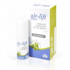 Air-Lift освежающий спрей для полости рта (15 мл)
