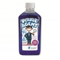 Miradent Plaque Agent Bubble Gum ополаскиватель для определение налета без эритрозина (500 мл)