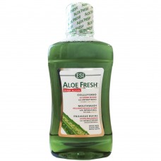 Aloe Fresh Zero ополаскиватель от галитоза без спирта 500 мл