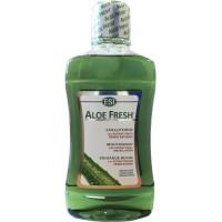 Aloe Fresh ополаскиватель от галитоза со спиртом 500 мл