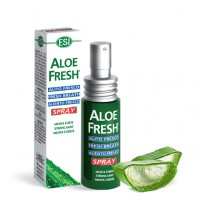 Aloe Fresh Spray спрей от галитоза 15 мл