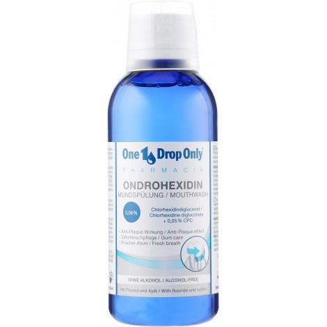 One Drop Only Ondrohex ополаскиватель для рта (250 мл)