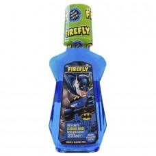 SmileGuard Batman Mouthwash Ополаскиватель полости рта с флюоридом (0,05%)