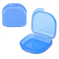 MIG DB10 контейнер для хранения ортодонтических конструкций синий (72*81*29)
