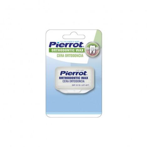 Pierrot ортодонтический воск для брекетов (1 шт)
