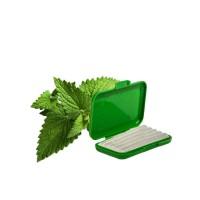 Ortho Performance Мята воск ортодонтический для брекетов (зеленый)