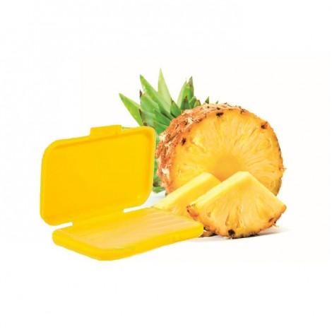 Ortho Performance Ананас воск ортодонтический для брекетов (жёлтый)